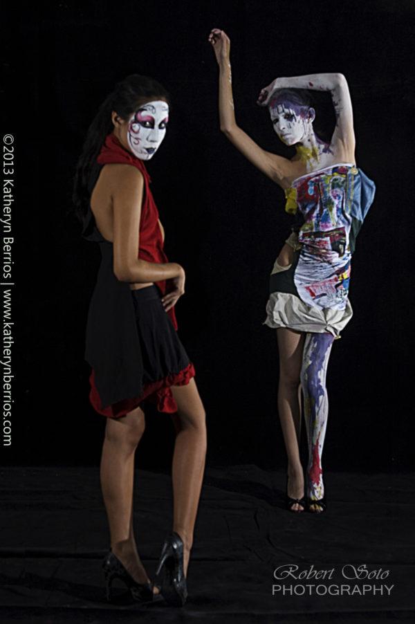 Moda- Sesión de Fotos Artística