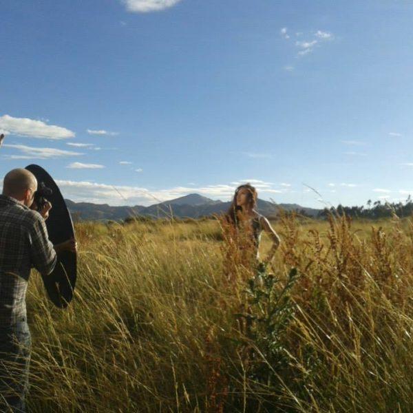 Photoshoot Cusco-Perú-Making off IIII