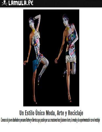 Entrevista para la Revista Cultural Arte Corpus