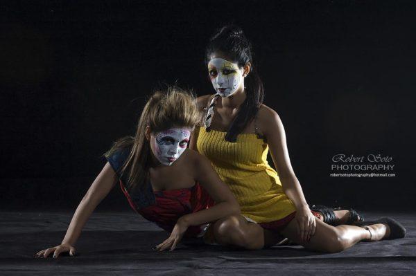 Moda de Autor-Sesión de Fotos Vanguardiaente