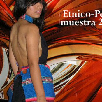 estimenta Etnico-Vanguardia Perú