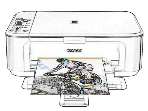 Impresora/ Scanner