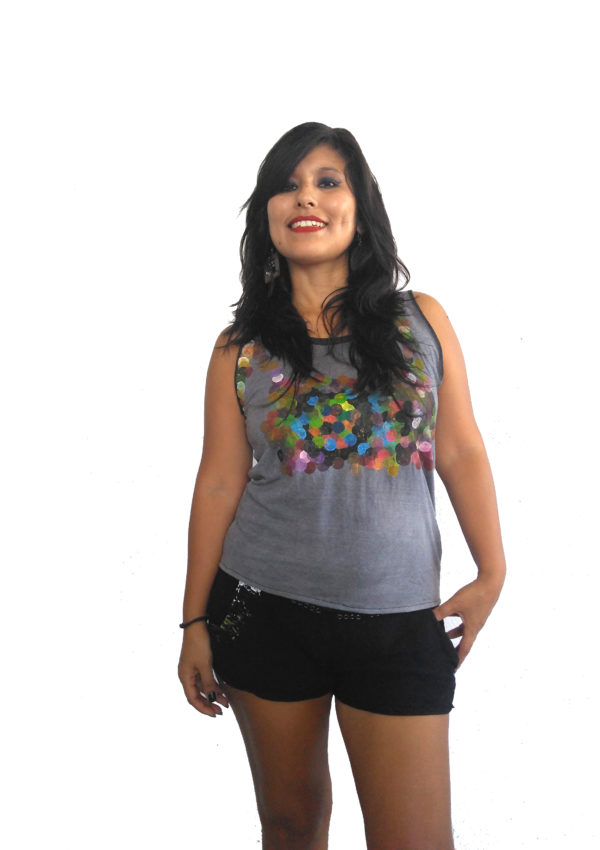 T-shirt Átomos I