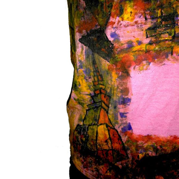 Cascada de Color III