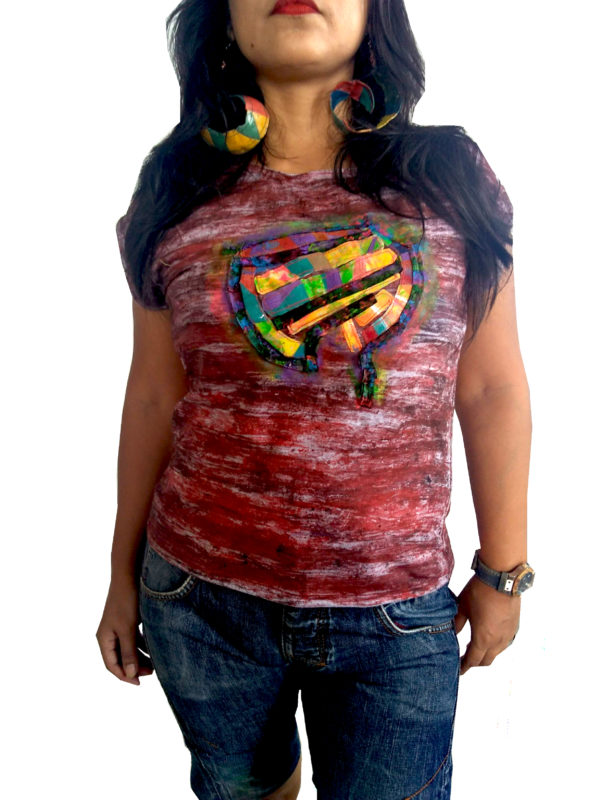 T-shirt Lúdico
