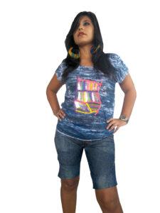 T-shirt Puzzle