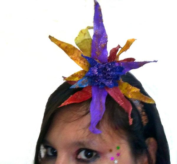 Tiara Flor