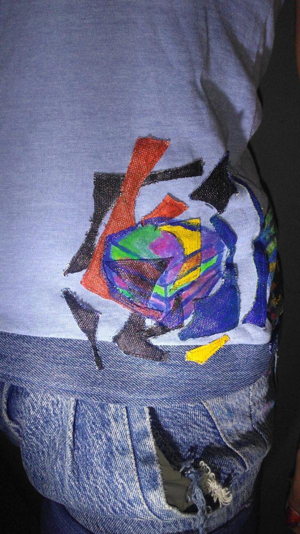 T-shirt Figuras