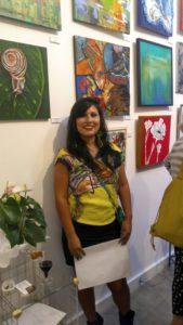 Concurso Galeria de Arte Rio de Janeiro Mblois