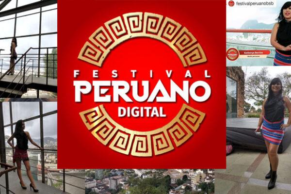 Festival Peruano Digital 2020
