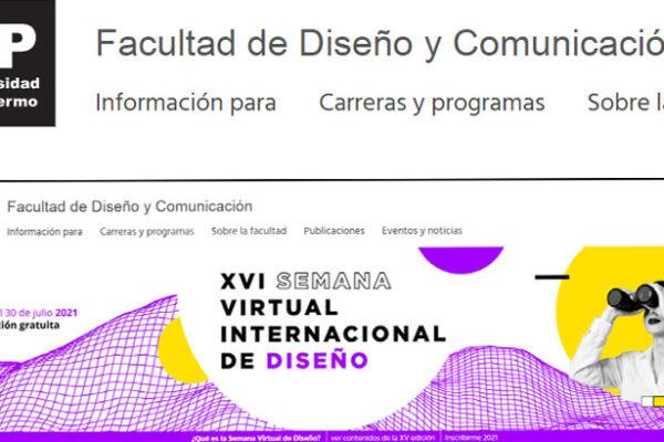 Encuentro Latinoamericano de Diseño 2021